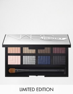 Image 1 of NARS Limited Edition NARSissist Dual-Intensity Eyeshadow Palette