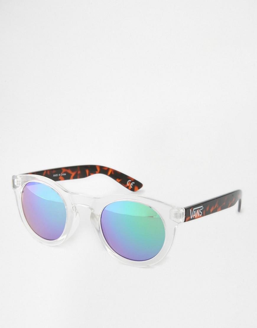 Image 1 ofVans Lolligagger Sunglasses