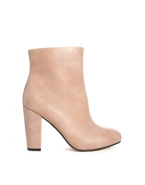 Image 1 ofASOS EXCITE ME Ankle Boots