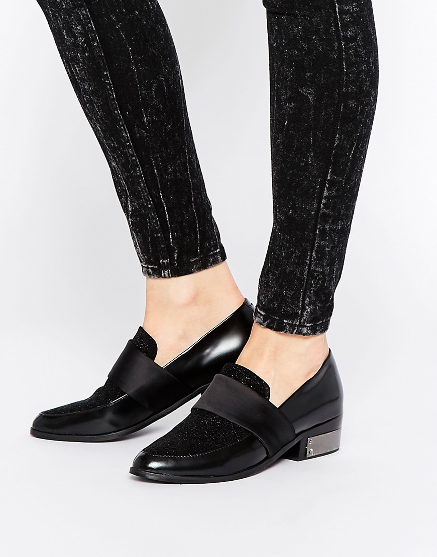 Image 1 of Religion Backlash Loafers