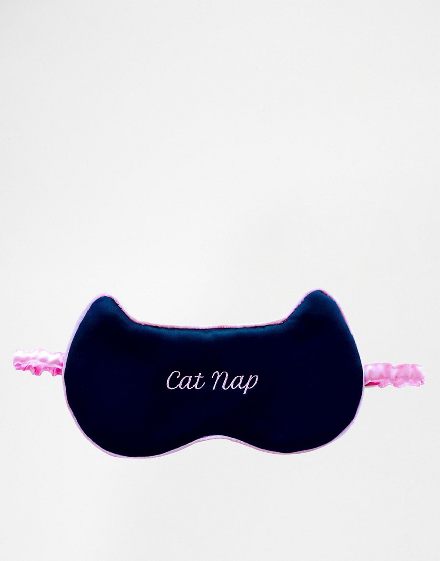 Cat Nap Eye Mask 100 Cheap Thoughtful Gift Ideas For Her Under £20