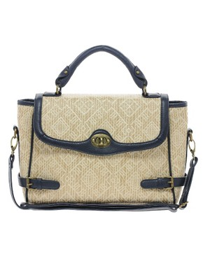 Image 1 of Piece Giselle Turnlock Bag