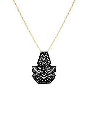 Image 1 of Finchittida Finch Mekong Necklace