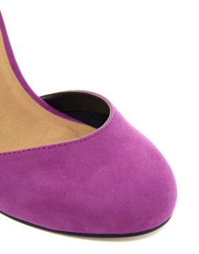 Image 1 of ASOS PARALLEL High Heels