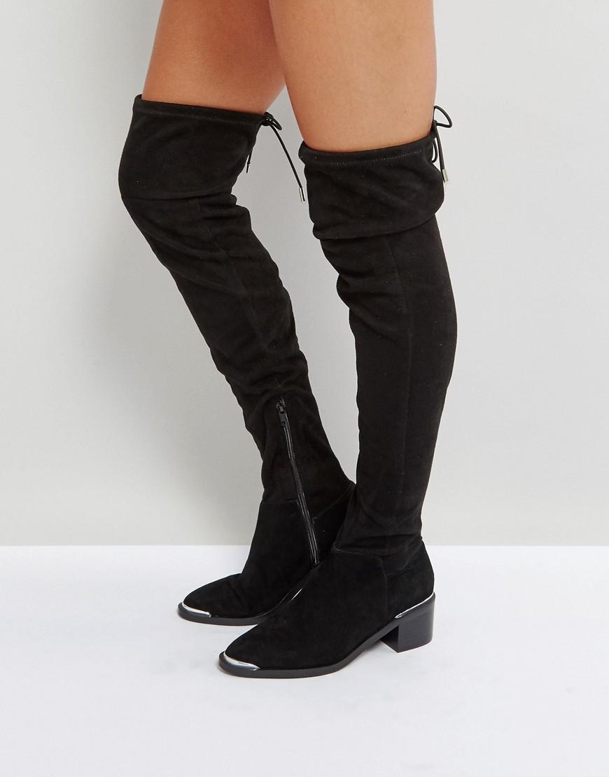 Perfekter Overknee Stiefel: So findest Du ihn endlich
