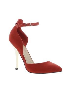 Image 1 - ASOS - PARADOX -  Chaussures pointues à talons hauts