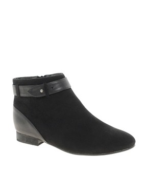 Image 1 of ASOS ARDENT Jodhpur Ankle Boots