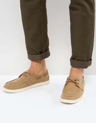 Tan Toms Shoes