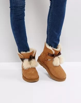 UGG Boots Amp Gloves Genuine Sheepskin UGGs Classic Short