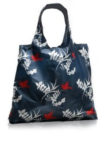 Envirosax Eco Friendly Vegetable Printed Bird Bag