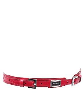Karen Millen Sport Deluxe Coloured Belt