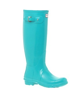 Hunter Original Gloss Wellington Boots