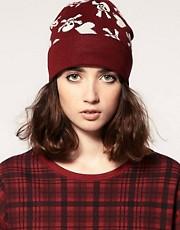 Vivienne Westwood Polka Dot Hat