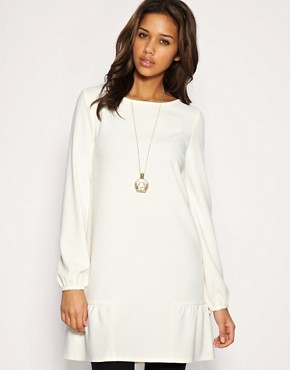 Image 1 of ASOS Tailored Shift dress