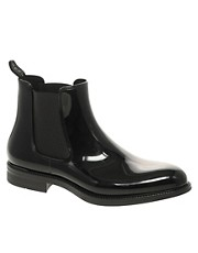 Hugo Boss Black Raidie Chelsea Boot Wellies