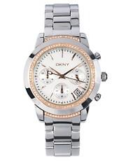 DKNY Stainless Steel Bracelet Watch