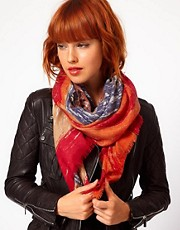 Yarnz The Yell Cashmere Scarf