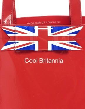 Image 4 ofTed Baker Ikon Great Britain Bag
