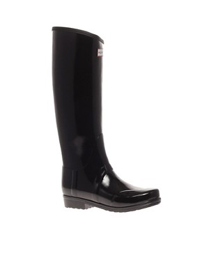 Image 1 of Hunter Regent Wellington Boots