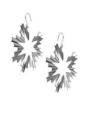 Zoe & Morgan Revolution Hoop Earrings