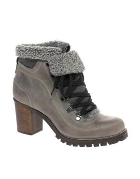 Image 1 ofBertie Regan Fashion Walking Boots