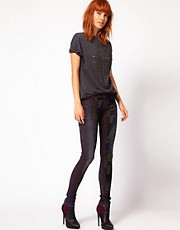 Citizens of Humanity Beowulf Skinny Leg Jeans