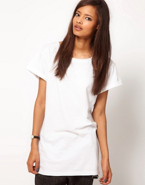 Image 1 of ASOS Boyfriend T-Shirt