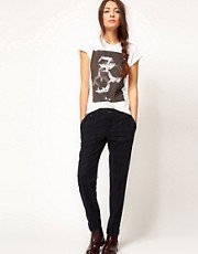 Paul by Paul Smith Checked Trousers