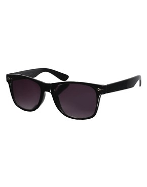 Image 1 ofASOS Retro Sunglasses