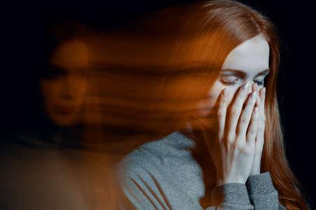 symptômes de la dépersonnalisation et de la déréalisation