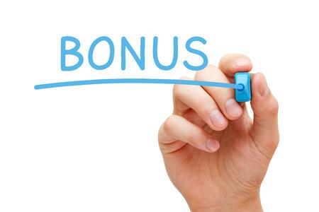 Astuces bonus