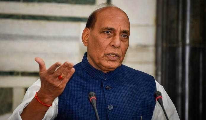 Cyclone Tauktae fury: Rajnath Singh 'deeply saddened' as at least 37 die after barge P305 goes adrift