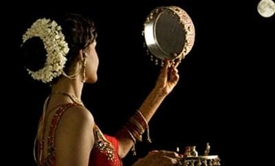 Image result for Women kept Nirjala fast for husband's longevity
