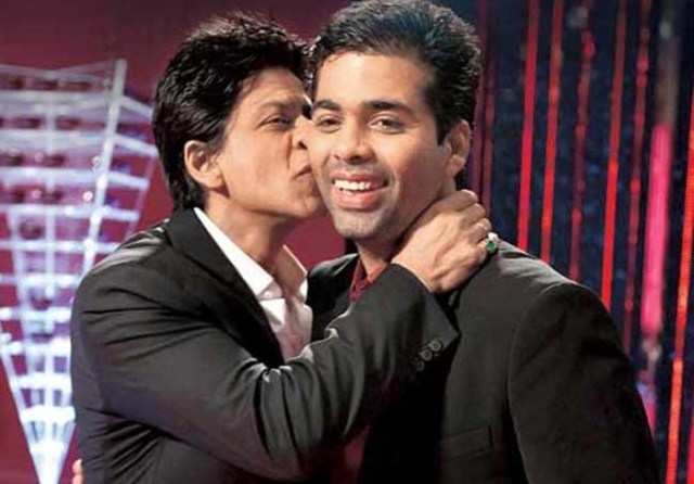 3 of SRK's most sensationalised extramarital affairs!
