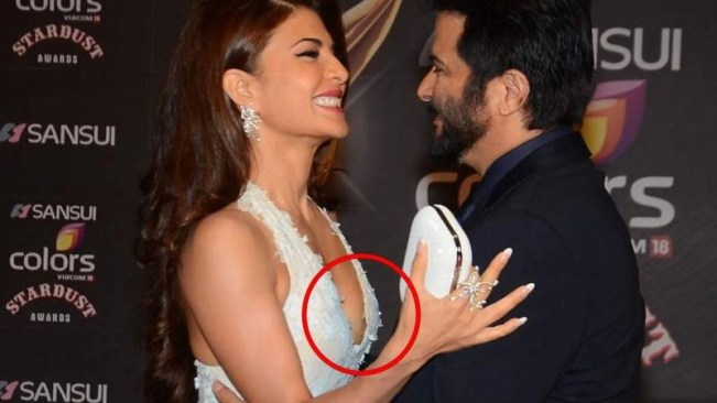 Oops! 10 Bollywood actresses who suffered embarrassing wardrobe malfunctions 2