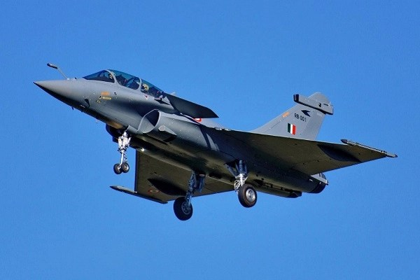 Rafale in India : Five Rafale Jets to land in India This Month
