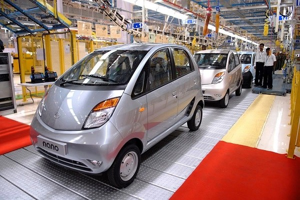 Tata Motors Says Bye To Nano No More Updates Production Cycle To End In 2020