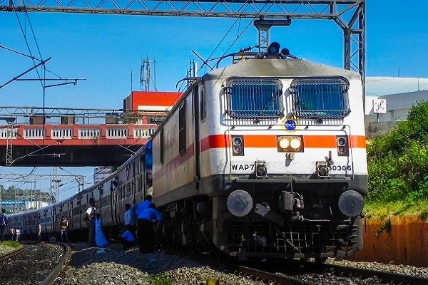 Amid Covid-19 Pandemic, Indian Railways Appeals To Vulnerable ...
