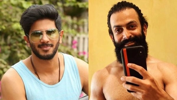 Kerala: Motor Vehicles Department Orders Probe After Video Of Actor  Prithviraj, Dulquer Salmaan Purportedly Racing In Their Luxury Cars Goes  Viral