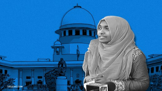 The Supreme Court is hearing a petition related to the Kerala High Court's annulment of marriage of Hadiya, an alleged victim of 'love jihad'.