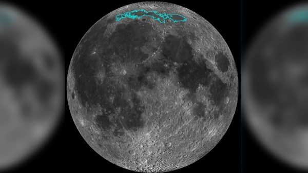 Earths Moon Is Shrinking and Quaking According to a NASA