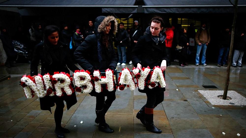 Nirbhaya Case Soon To Walk Free Juvenile Rapist Shows No