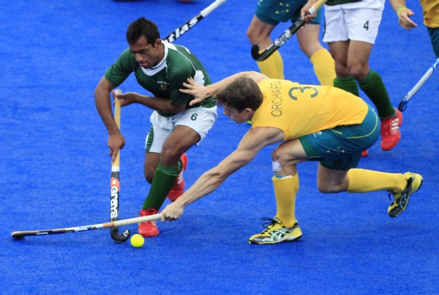 Here's Why It's Fine for the Indian Hockey Team to Play ...