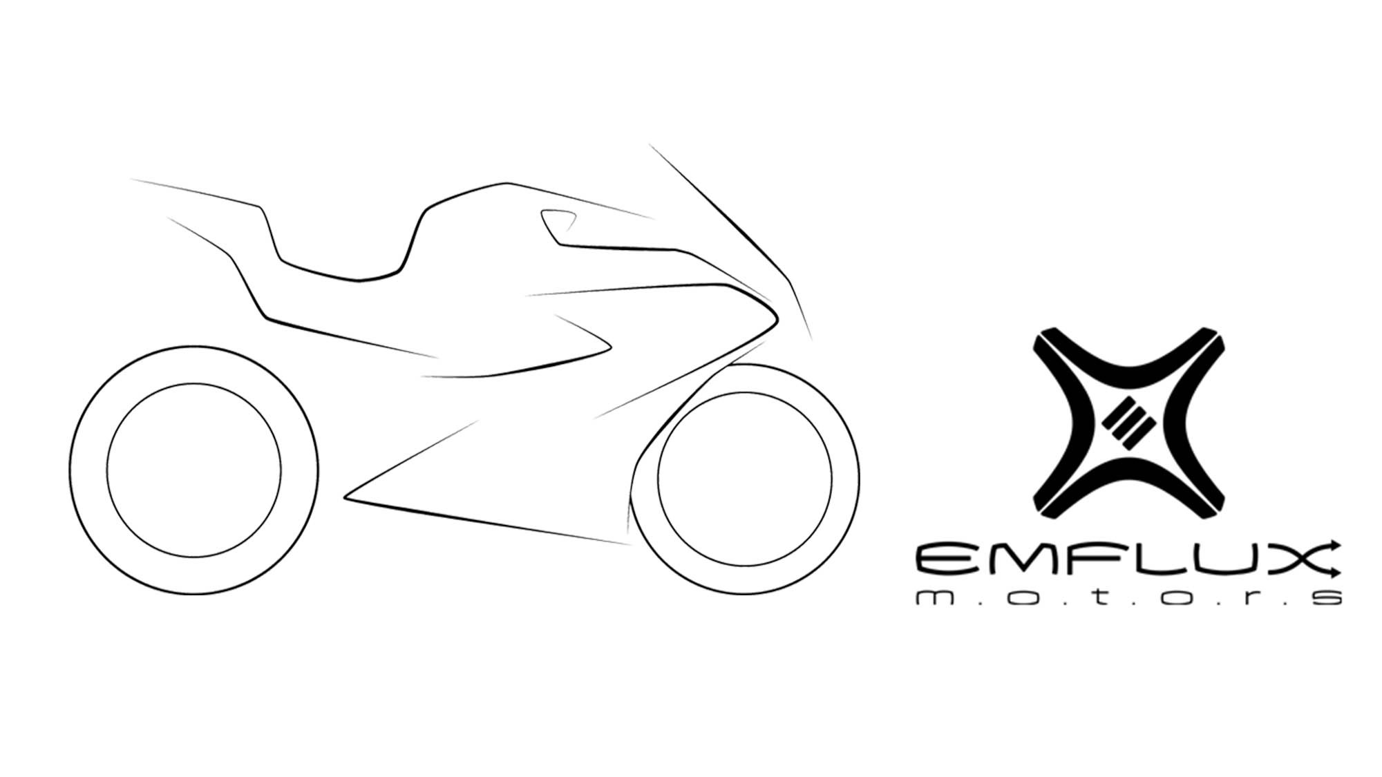 Emflux Model 1 This Electric Superbike Looks To Ride The