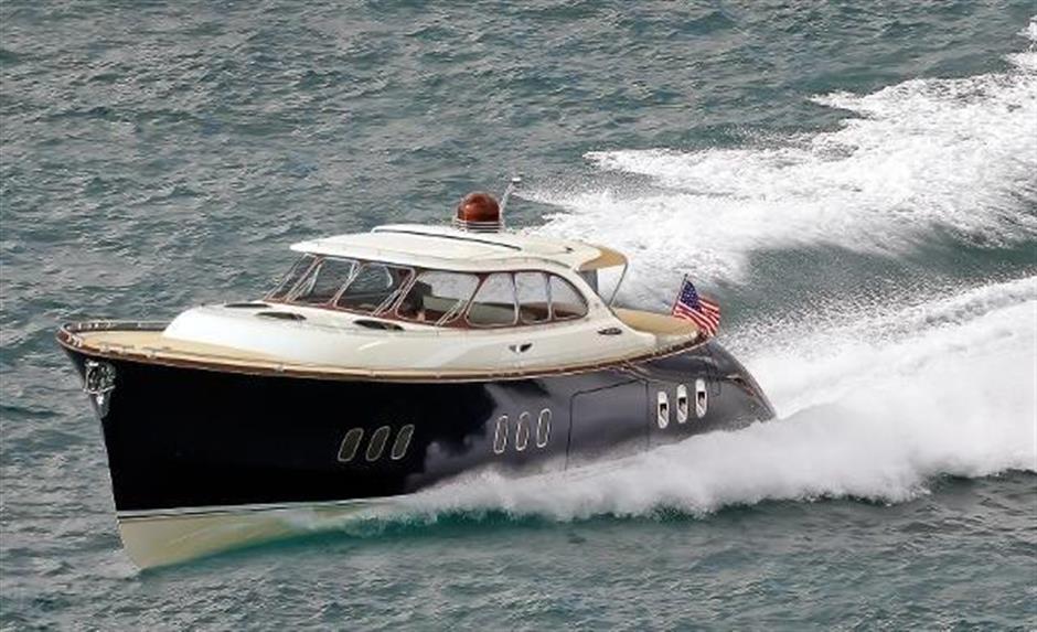 ZEELANDER Z55 Zeelander Yachts Buy And Sell Boats