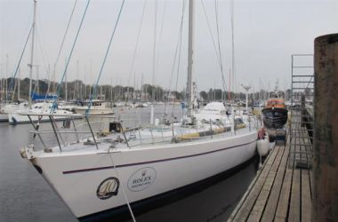 DEVONPORT YACHTS Challenge 67 Buy And Sell Boats