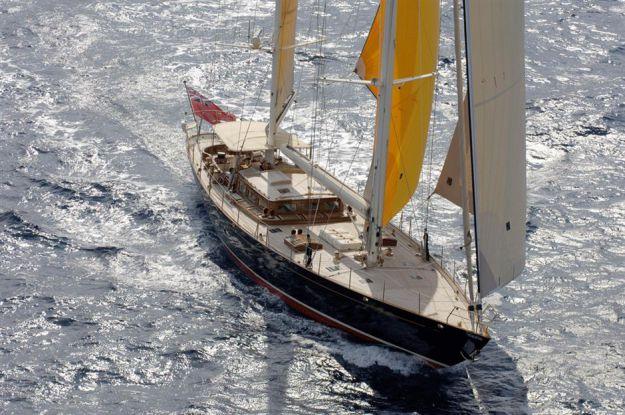 Hoek Desgin TC 85 Velacarina Claasen Jachtbouw Buy And