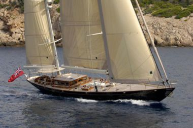 Classic Yachts For Sale Buy And Sell Boats Atlantic