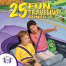 25 Fun Traveling Songs audio book