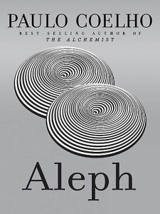 Aleph by Paulo Coehlo